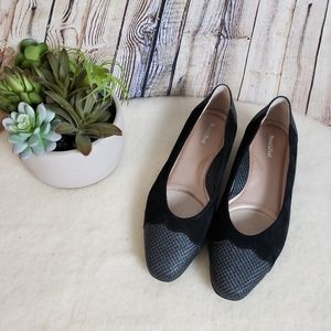 Beautifeel Myla Heeled Ballet Flat